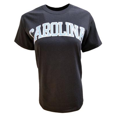 UNC Women's Basic Arch T-Shirt