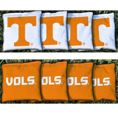 Tennessee Victory Tailgate 16oz Power T/Vols Cornhole Bags