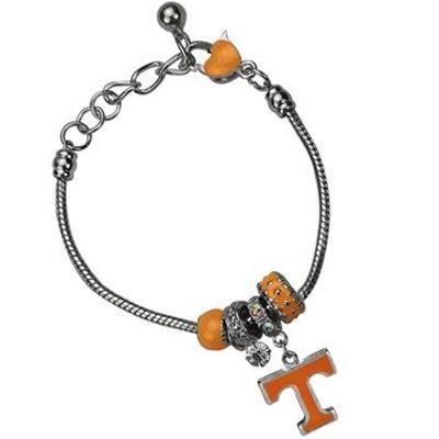 Tennessee Bethel Multi Charm Bracelet