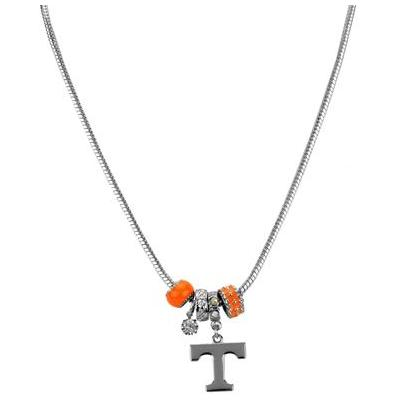 Tennessee Bethel Multi Charm Necklace