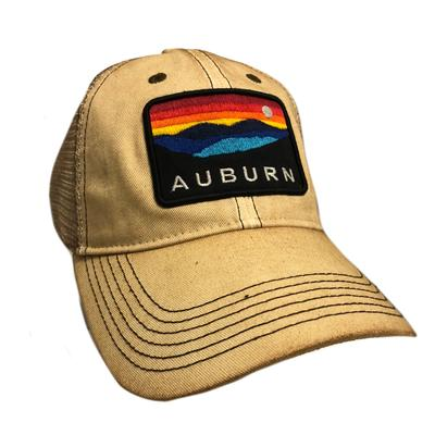 Auburn Legacy Landscape Adjustable Hat