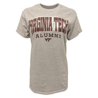 Virginia Tech Alumni Arch T-Shirt