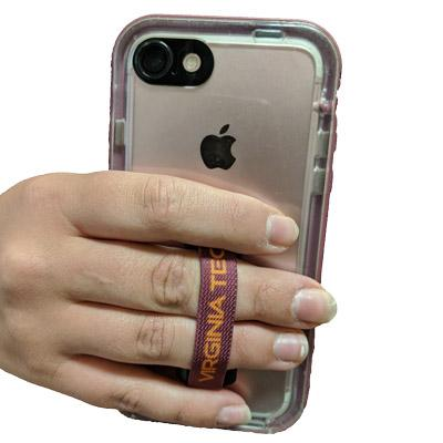 Virginia Tech Smartphone Grip