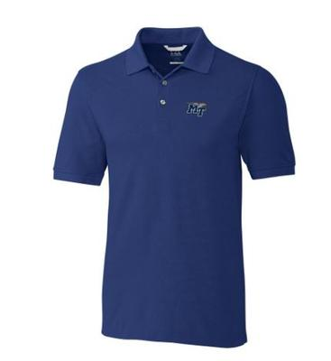 MTSU Cutter And Buck Advantage DryTec Polo