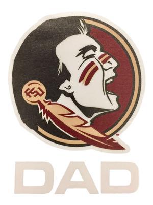 Florida State Dad 5