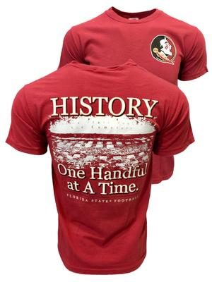 Florida State Sod Cemetery Comfort Colors Tee