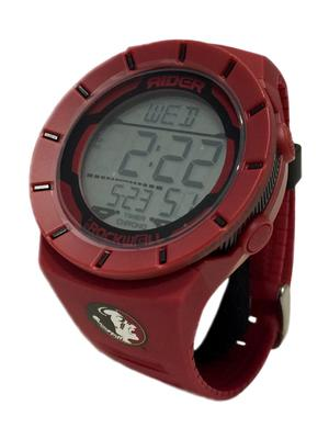 Florida State Rockwell Coliseum Watch