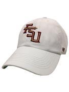 Florida State 47 Franchise Stack Logo Cap