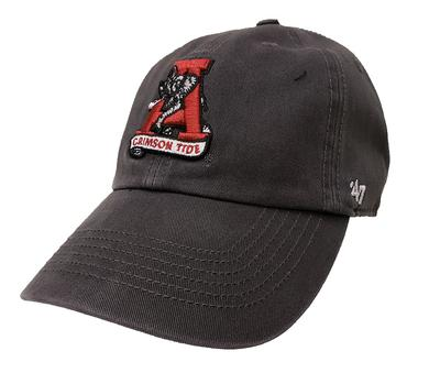 Alabama 47 Franchise Vault Logo Cap