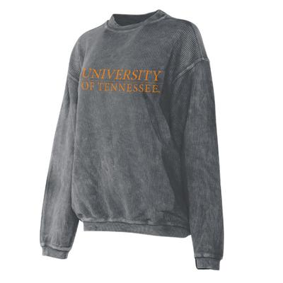 Tennessee Chicka-D Corded Sweatshirt