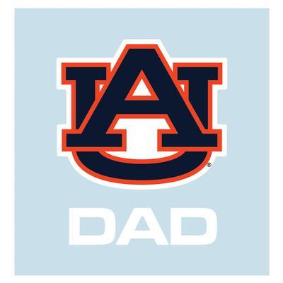 Auburn Dad 5