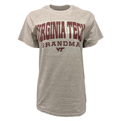 Virginia Tech Grandma T-Shirt
