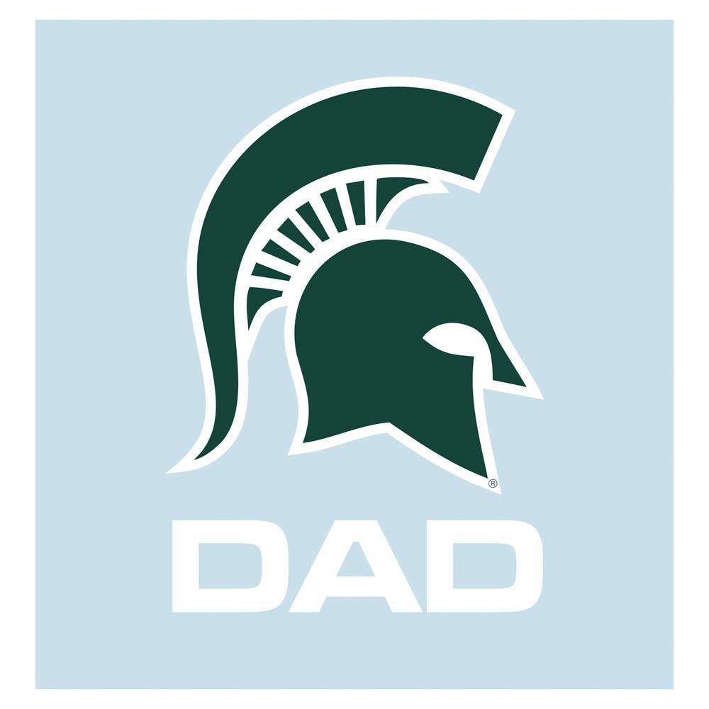 Michigan State Dad 5