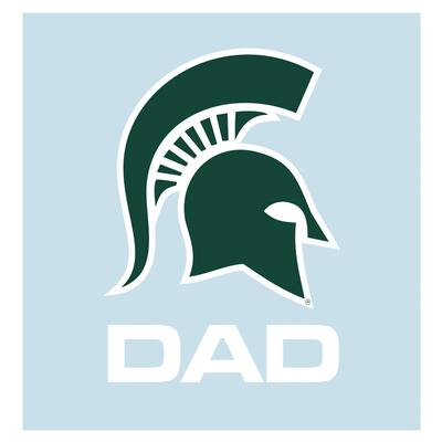 Michigan State Dad 5