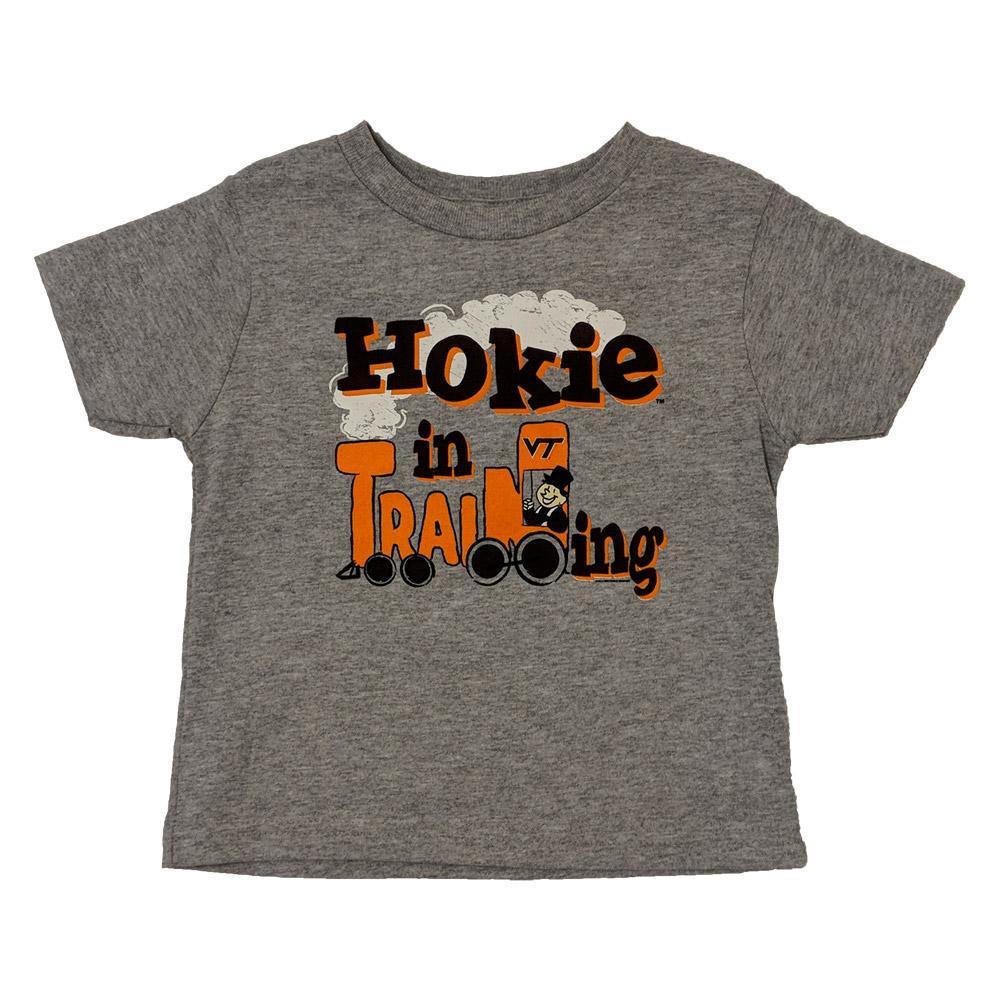 Virginia Tech Toddler Hokie In Training T- Shirt