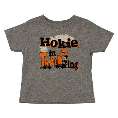 Virginia Tech Toddler Hokie In Training T-Shirt