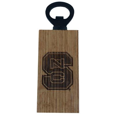NC State Timeless Etchings Mini Bottle Opener