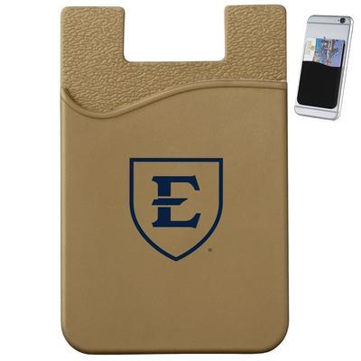 ETSU Silicone Media Wallet