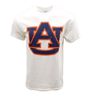 Auburn Giant Logo Short Sleeve Tee