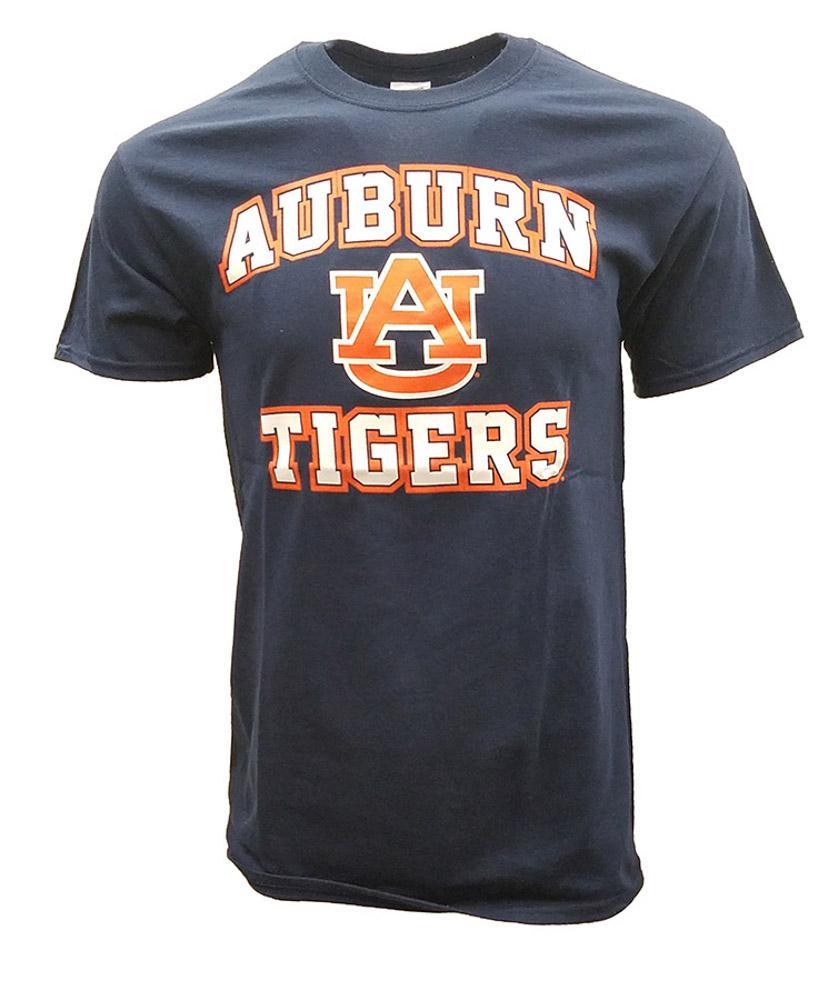 Auburn Arch Logo T- Shirt