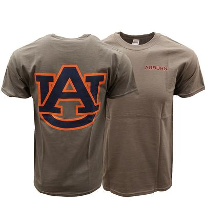 Auburn Logo T-Shirt