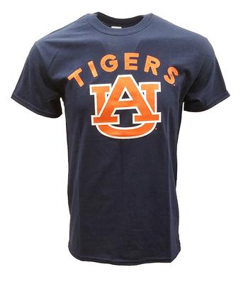 Auburn Classic Arch Logo Tee