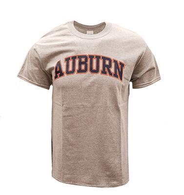 Auburn Basic Arch Tee