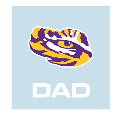 LSU Dad 5