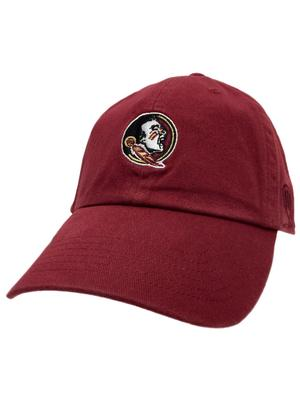 Florida State 3D Mini Logo Cotton Hat