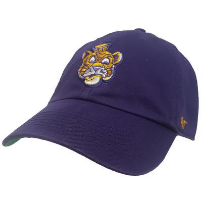 LSU Franchise Vault Mascot Cap
