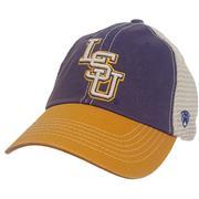 Lsu Off Road Trucker Hat