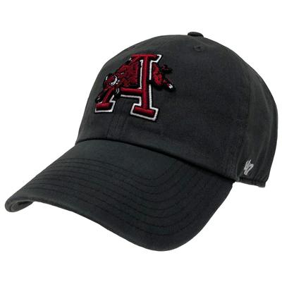 Arkansas 47 Clean Vault Adjustable Hat