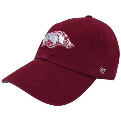 Arkansas Franchise Fitted Cap
