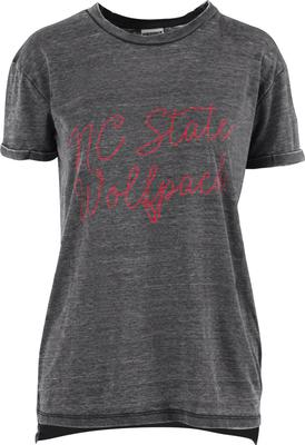NC State Women's Riley Vintage Wash T-Shirt