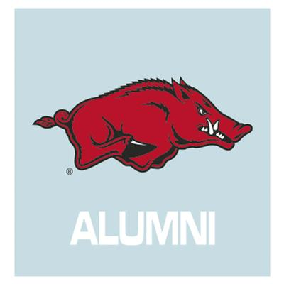 Arkansas Alumni 5