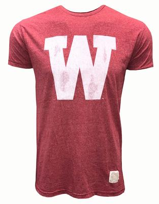 Western Kentucky Vault Logo Mock Twist T-Shirt