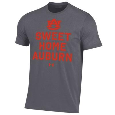 Auburn Under Armour Sweet Home Auburn T-shirt