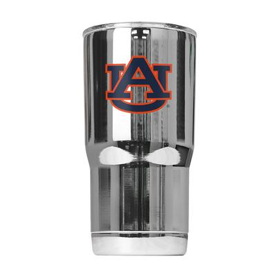 Auburn Gametime Sidekick Chrome 20oz Tumbler With Lid