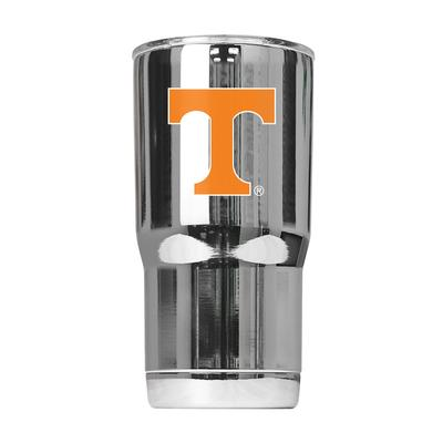 Tennessee Gametime Sidekick Chrome 20oz Tumbler With Lid