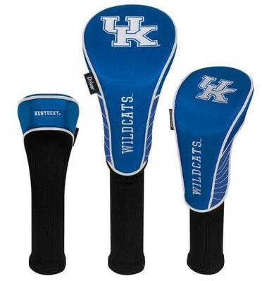Kentucky Set Of 3 Headcovers