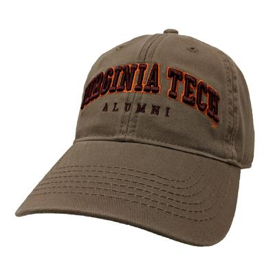 Virginia Tech Legacy Arch Alumni Hat
