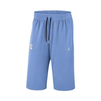 UNC Jordan Brand Jump Sphere Short