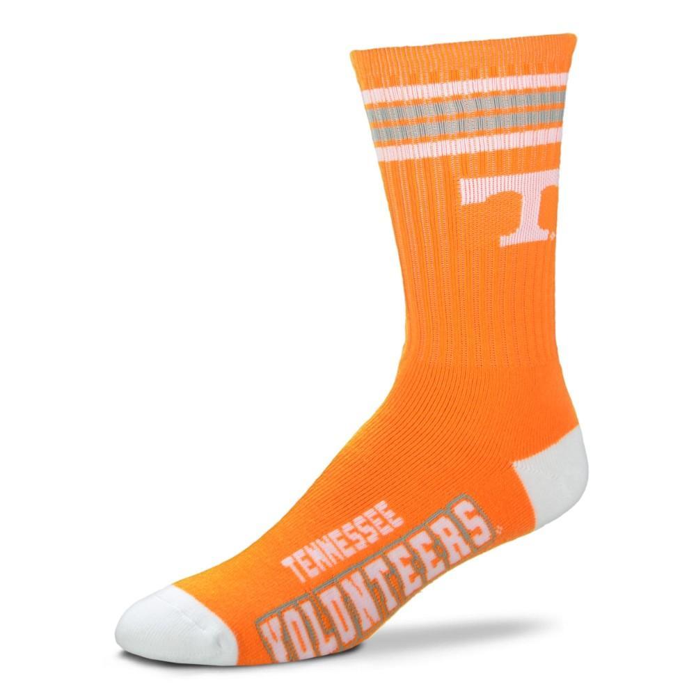 Tennessee 4 Stripe Deuce Socks