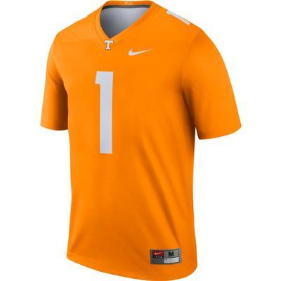 Tennessee Nike Legend Jersey #1