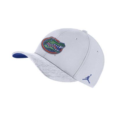 Florida Jordan Brand Swooshflex Sideline Cap