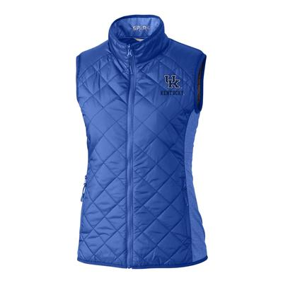 Kentucky Cutter & Buck Women's Sandpoint Vest