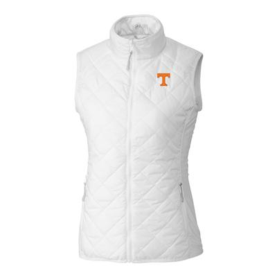 Tennessee Cutter & Buck Women's Sandpoint Vest