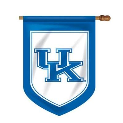 Kentucky Shield House Flag