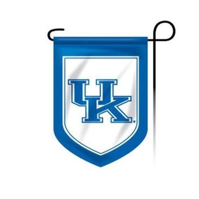 Kentucky Shield Garden Flag
