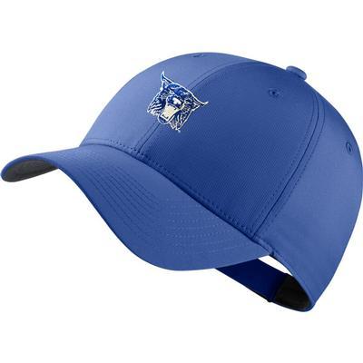 Kentucky Nike Golf Vault Wildcat Dri-Fit Tech Cap GAME_RYL